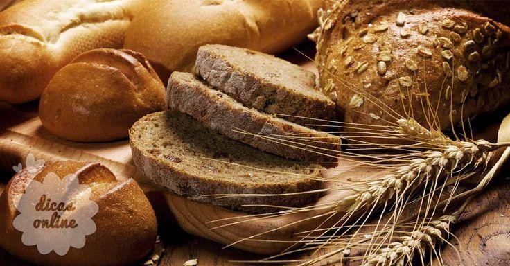 Incrível! Conheça os tipos de pão e faça as escolhas melhores para a sua saúde! - # #pão #pãodeforma #pãointegral