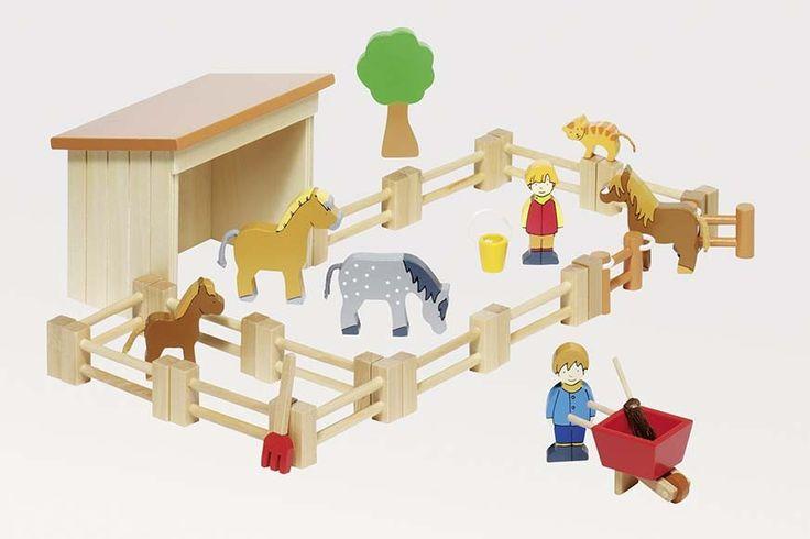 Stadnina koni | http://www.kolory-marzen.pl/gospodarstwa-farmy-stadniny,005001014.html