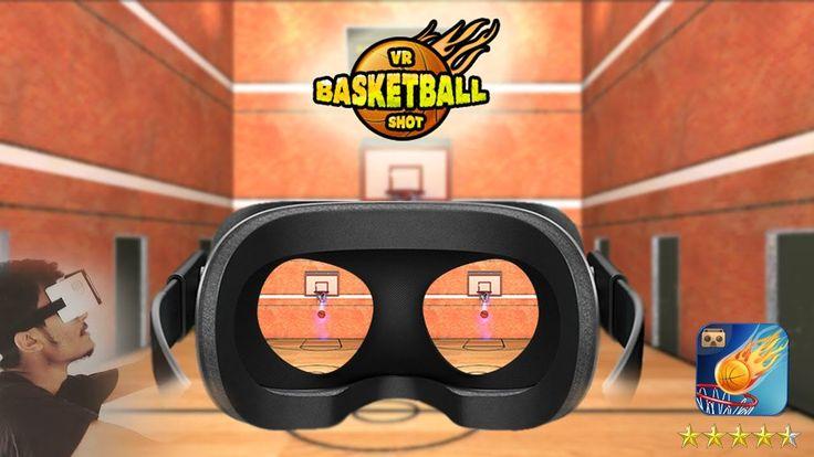 #VR #VRGames #Drone #Gaming VR BasketBall Shoot 3D   Virtual Reality BasketBall Game 360 vr basketball game, acc basketball tournament, game developer india, national basketball association, NBA, Virtual Reality Basketball Game, virtual reality game, vr 3