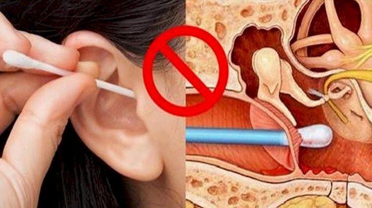 Quando se trata da higiene dos nossos ouvidos, é provável que estejas a fazer mais mal do que bem, com a limpeza que lhes fazes. Pois os nossos ouvidos são extremamente sensíveis e delicados, e por isso deve ter certas precauções antes de os tentar limpar em casa.