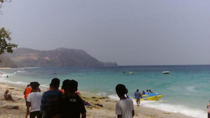 Pantai Pal, Keindahan yang Tersembunyi di Minahasa Utara