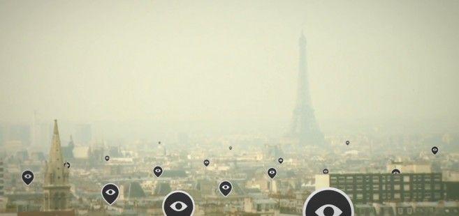 Aplicativo ajuda a descobrir Paris através das lentes do cinema