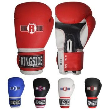 Boxing Fitness & Sparring Gloves 16oz