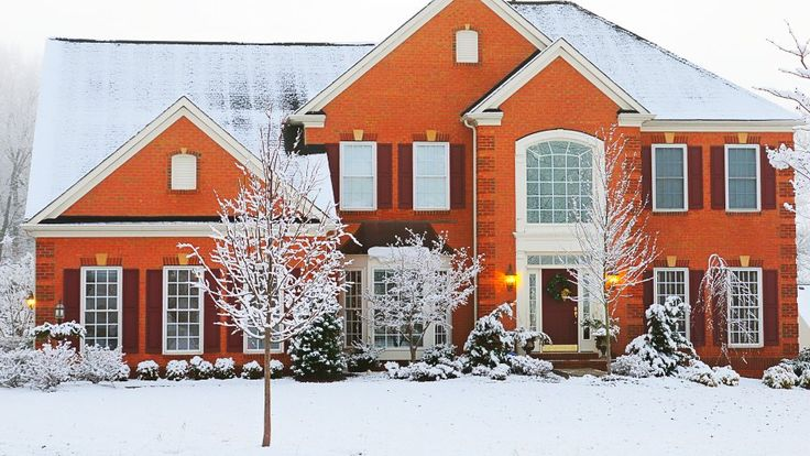10 Ideas About Orange Brick Houses On Pinterest Brick