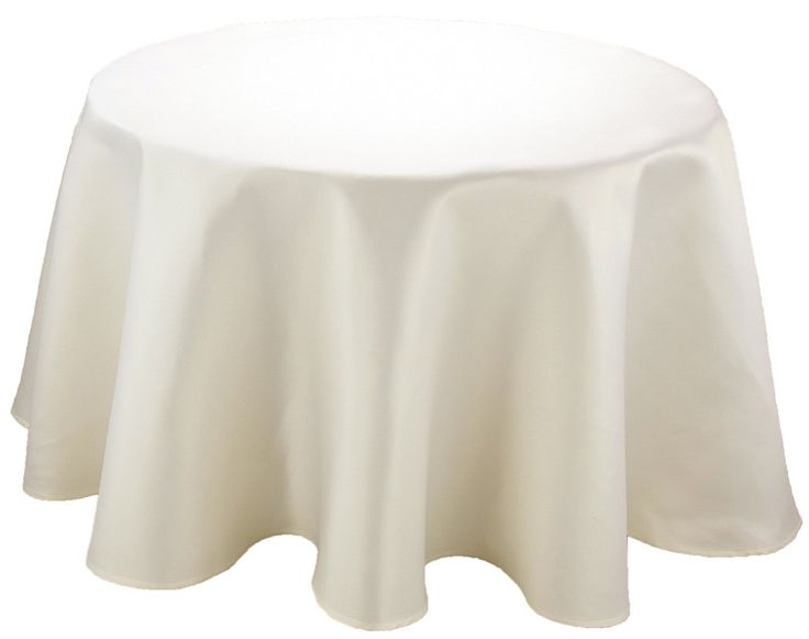 25 Best Ideas About Round Tablecloth On Pinterest Round