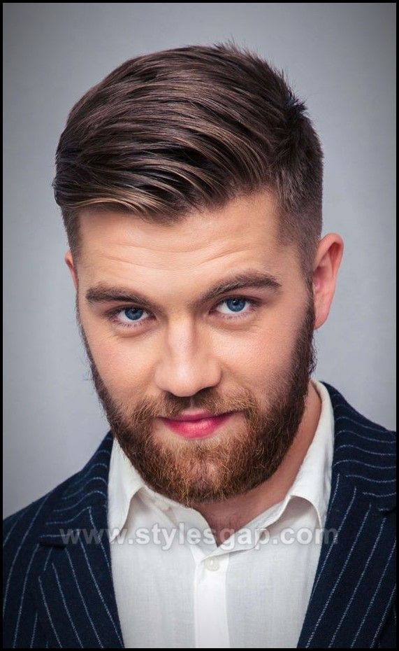 7 Best Tips To Choose The Right Men S Hairstyle For Your Face Shape Faceshapehairstyle Mens Haircuts Short Business Hairstyles Mens Hairstyles Short