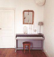 La décoration des internautes #Janvier - Marie Claire Maison