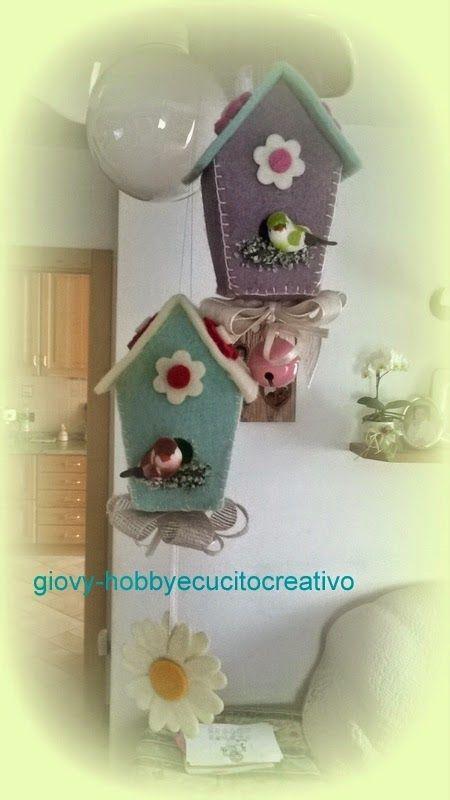 ❤ Giovy hobby e cucito creativo ❤