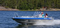 New 2013 - Buster Boats - M