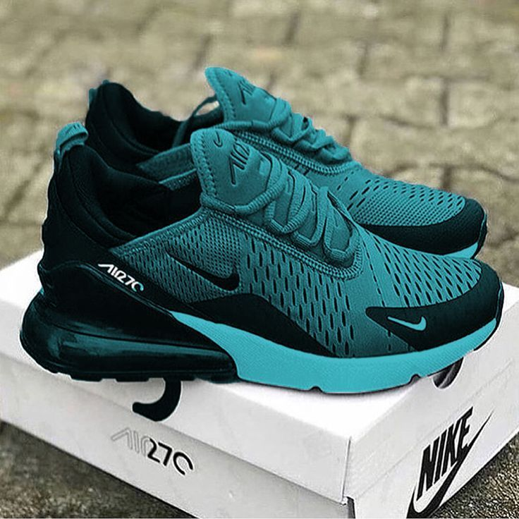Nike Airmax 270 – #Airmax #Nike #schuhe