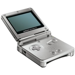 Gameboy Advance SP.  Why they bothered even releasing other models after this is beyond me (although the Micro was cute).