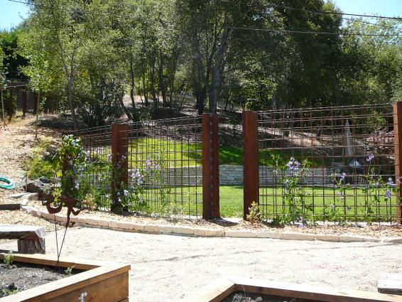 87 best 2 Rebar in garden images on Pinterest Garden trellis