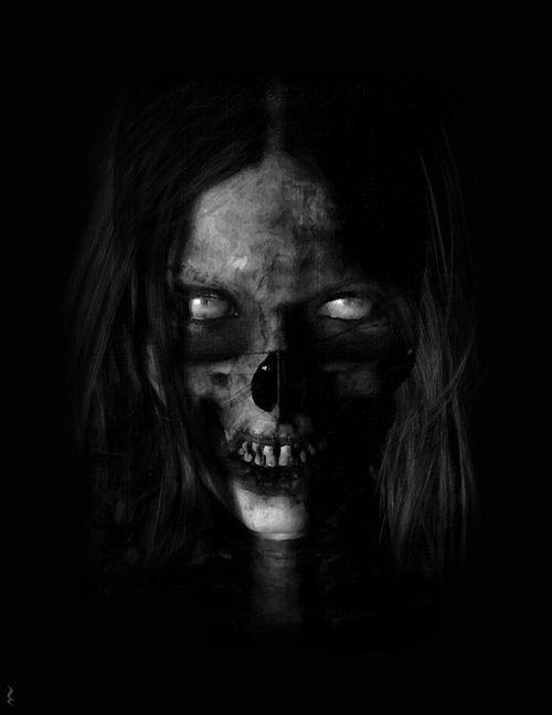 Eerie | Creepy | Surreal | Uncanny | Strange | Macabre | 不気味 | Mystérieux | Strano | By EdwardsChamelsk