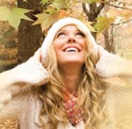 4 Ways to Jumpstart Your Autumn