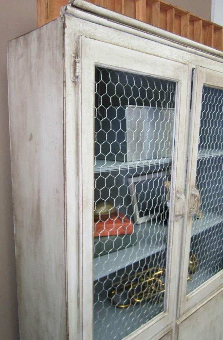 21 best Chicken Wire/Mesh images on Pinterest | Chicken wire ...