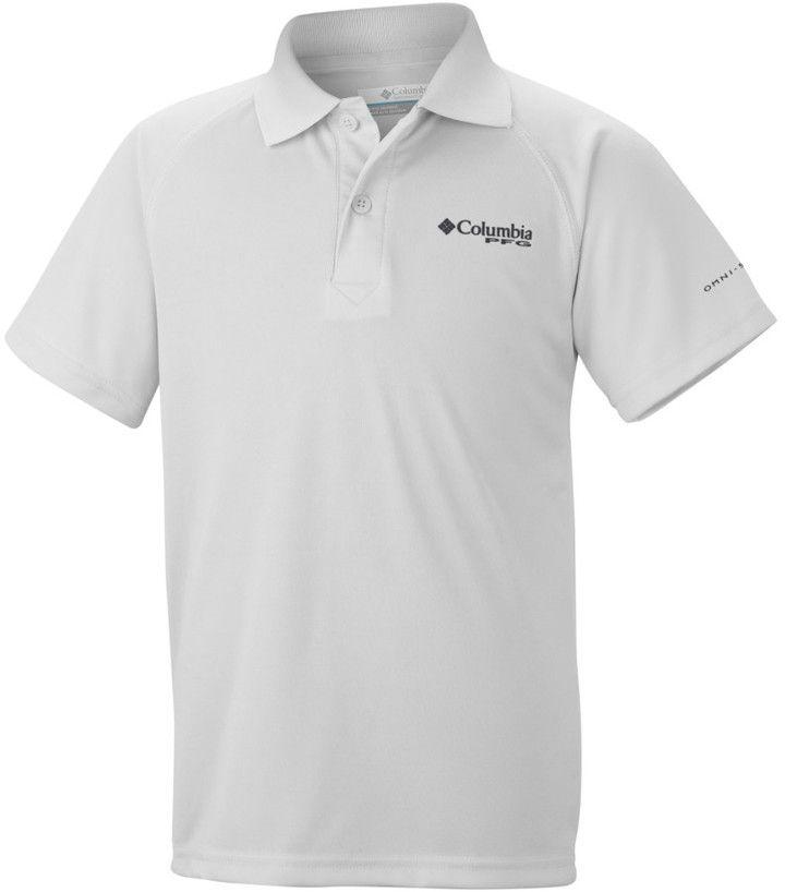 Columbia Terminal Tackle Polo Shirt