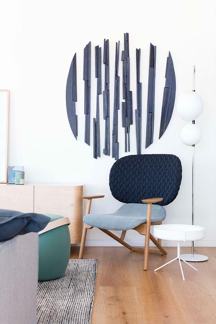 H Interior Design - Bondi Beach Living