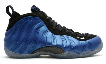 Nike Air Penny Foamposite - another Hardaway classic from his Magic era