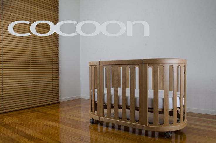COCOON Nest cot