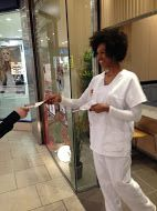 Meet Denise one of our fabulous therapists.
