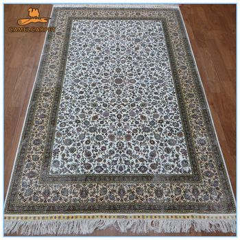 Free Shipping 5x8 Foot 152x244cm Handmade Silk Area Used Persian Floor Rugs Http