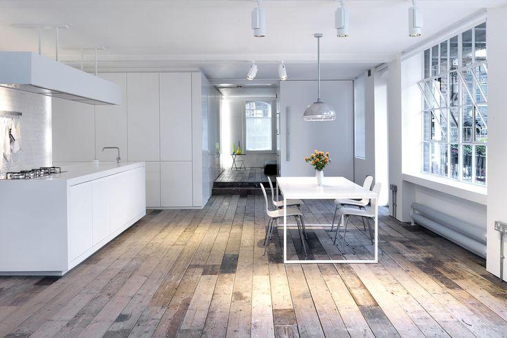 Discreta habitación - AD España, © FORM Design Architecture
