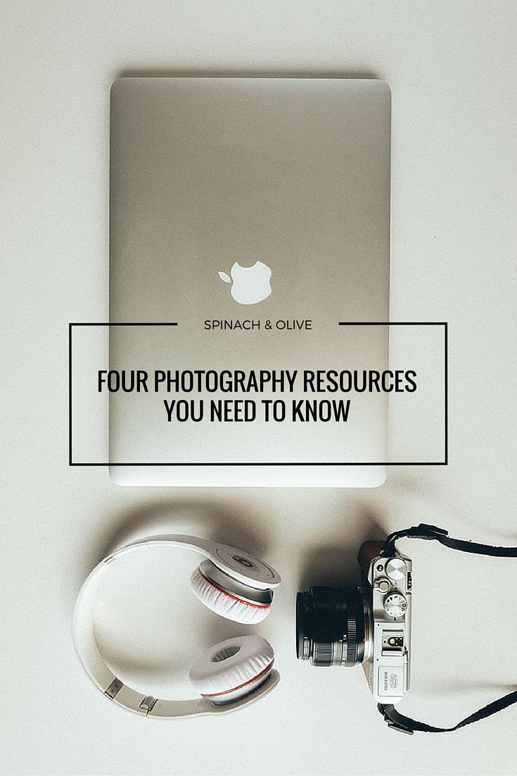 Sharing with you some of my favourite photography resources that have helped me kick start my photography journey and continues to inspire me. What are some of yours? Visit | https://spinachandolive.blogspot.com.au/2016/07/photography-resources-you-need-to-know.html