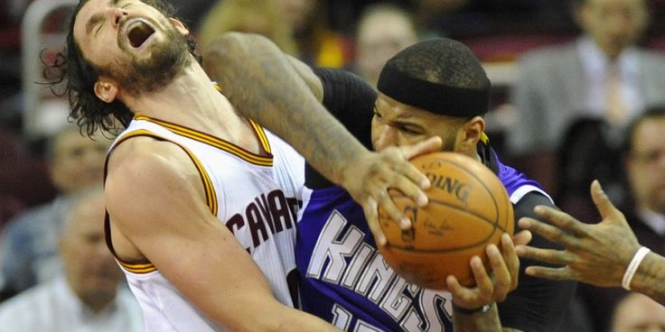 NBA Rumors: Kings-76ers trade suggests DeMarcus Cousins to Philadelphia, Nerlens Noel to Sacramento in 2017?