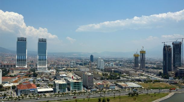 İzmir Evden Eve Nakliyat Fiyatları ve Müşteri Yorumları Bu sayfada