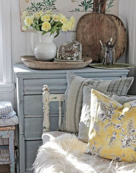 Pretty Stuff April 8, 2018 | French country bedrooms ...