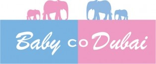 Baby co Dubai sells cute and exclusive baby products for baby boys and girls, products to help nursing mums and nappy cakes and baskets for those all important special occasions. We sell the unique Milkies product for nursing mums and Sophie the Giraffe teething toy. We also make custom made swim shorts for fathers and son, these are too cute!!