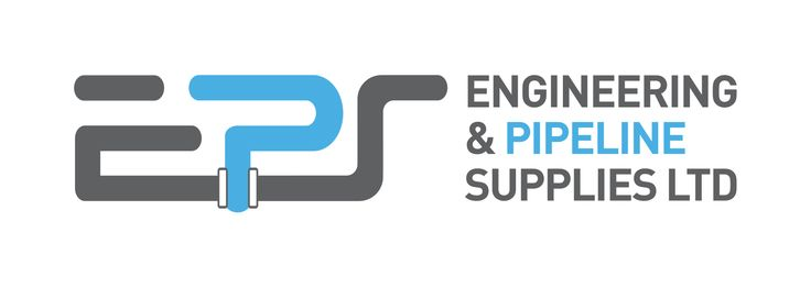 Logo Design for an Engineering Pipeline Supply company