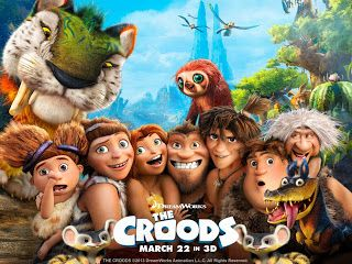 Groods - Really like this one.  Perfect voices for the parts with funny modern twists for humor.  Good for most kids (could scare younger kids) (7.5/10)