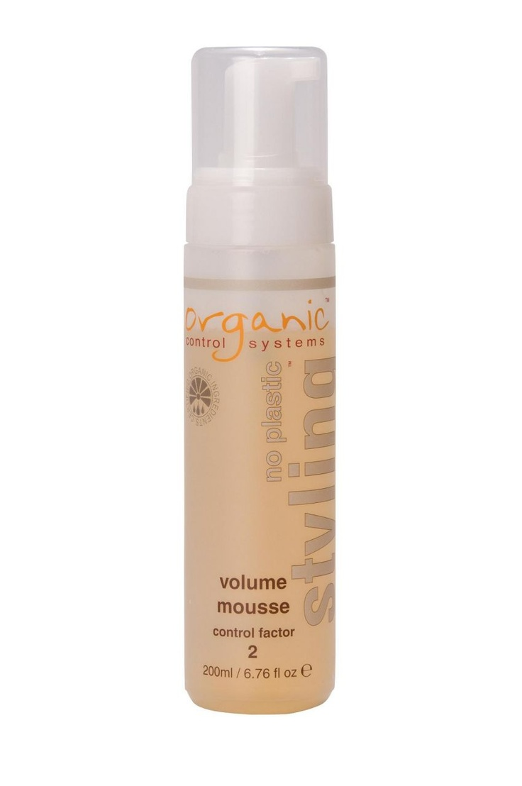 Styling Volume Mouse Styling Factor 200 ml