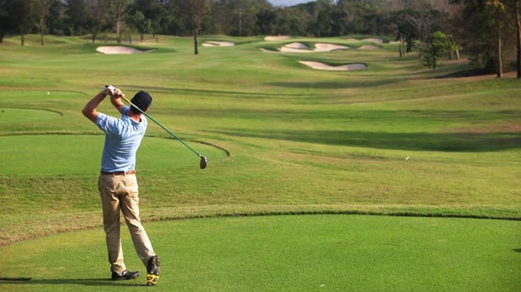 The newly renovated Laguna Golf Phuket boasts an excellent 18 hole golf course in the beautiful surroundings beach. The par 71 layout is not as demanding as some Phuket courses, but will still challenge golfers of all skill levels.