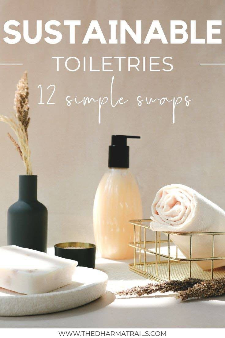 Eco Friendly Toiletries The Ultimate Guide In 2020 Eco Travel Eco Friendly Eco