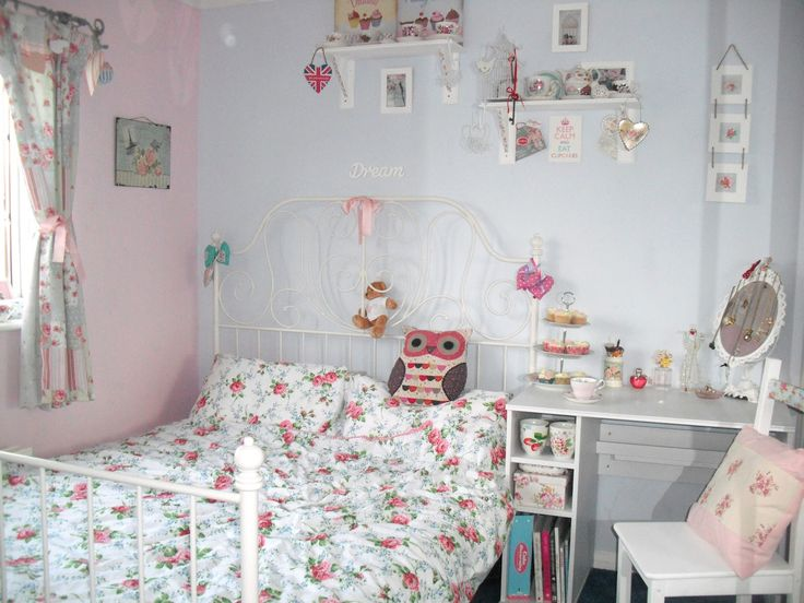 shabby chic bedroom ideas for teenage girls   Google Search. 17 best Connie s bedroom ideas images on Pinterest   Beautiful