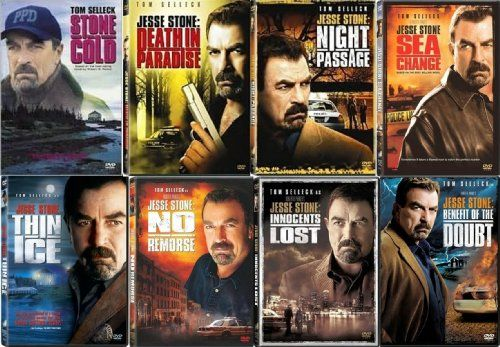 Jesse Stone 8 Movie Collection (Death in Paradise / Stone Cold / Night Passage / Sea Change / Thin Ice / No Remorse / Innocents Lost / Benefit of the Doubt) null http://smile.amazon.com/dp/B00AEB70V2/ref=cm_sw_r_pi_dp_2Ec4ub1ACA7QG