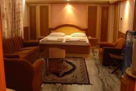 Hotel Haifa & Restaurant