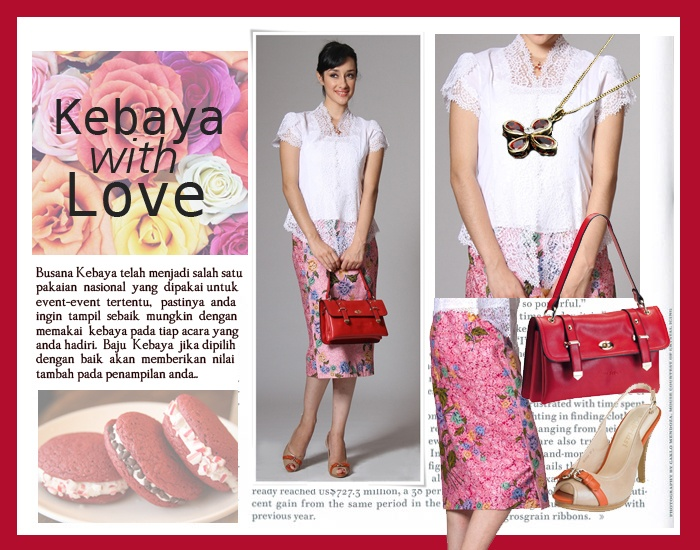 CITRA GALLERY KBY VOILE TULIP PUTIH CAPRIASI PASCUALA KALUNG CAPRIASI ELISE RED TAS CITRA GALLERY ROK OVERSLAG PINK CAPRIASI ELYSIA APRICOT SEPATU www.fashionbiz.co.id