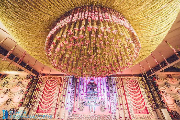 Virupa + Naresh   Hyderabad Telugu Wedding   Marigold Tales   South Indian Wedding Blog