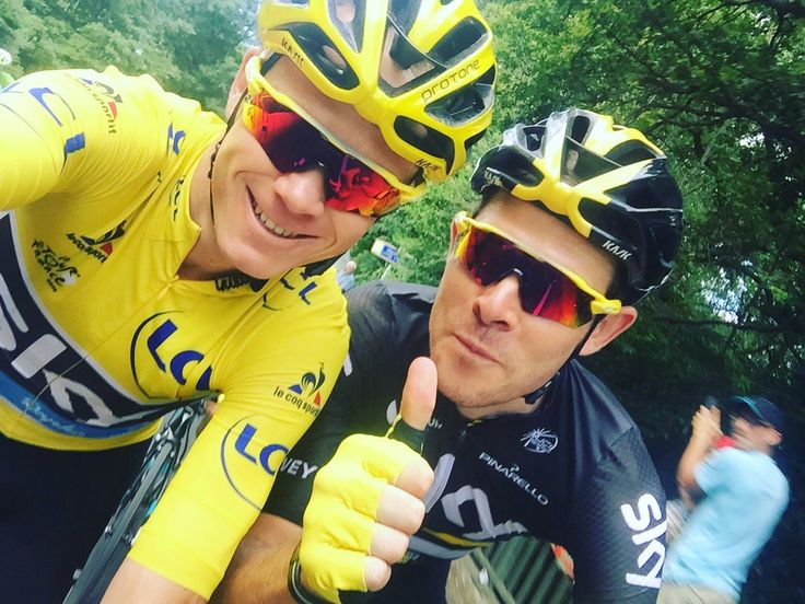 Chris Froome (@chrisfroome) | Twitter