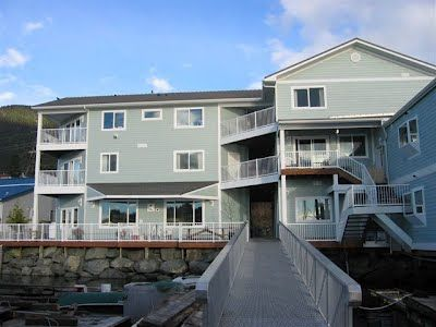 1000 images about places to stay in sitka on pinterest for Sitka fishing lodges