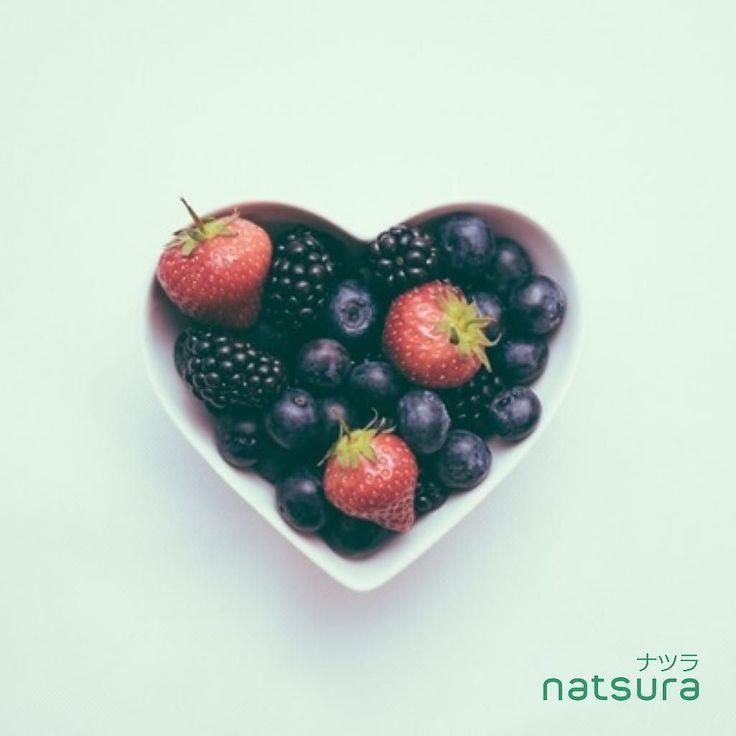 Corazón sano vida sana.Feliz jueves! #corazon #vidasaludable #detox #vidasana #healthylife #healthyfood #heart