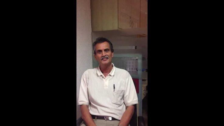 Rajagopal Gopal from Malaysia