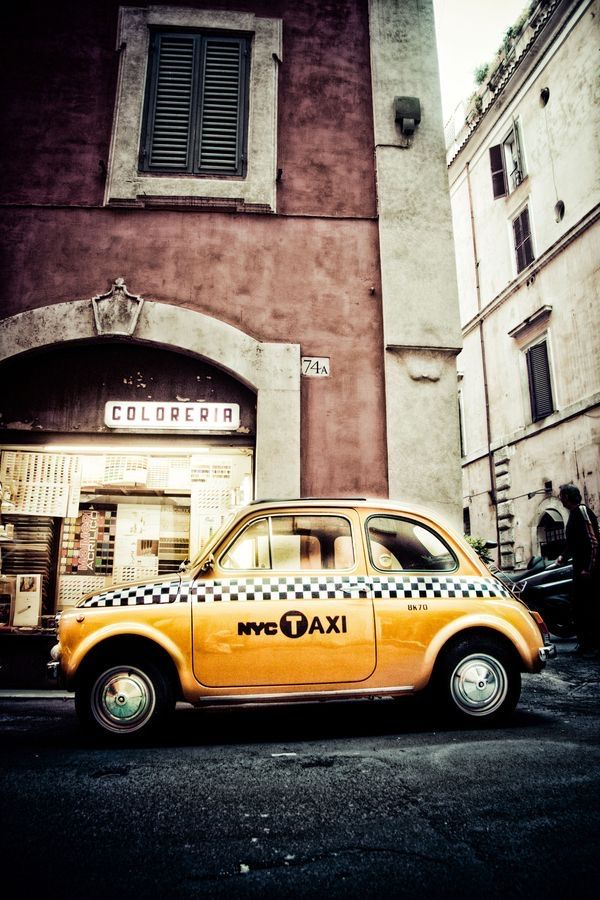 Pin By Pattyna D Amore On Taxicab New York Taxi Taxi Taxi Cab