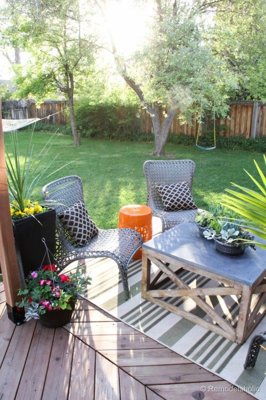 Cleaning with Scotts Outdoor Oxiclean cleaner (29 of 30)