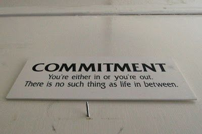 Fear of Commitment (Part Two): DAY 440 | Heaven's Journey to Life