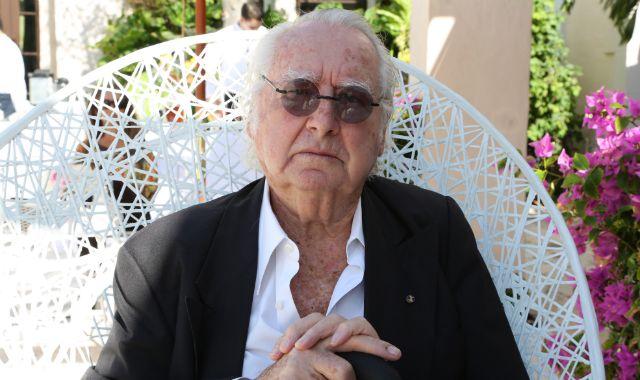 VIDEO: Richard Meier on His Miami Oasis    BLOUIN ARTINFO