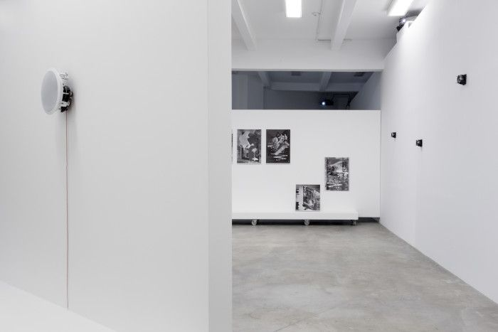 Jacek Doroszenko Fait Gallery 05